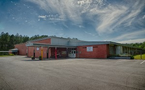 Chatom Elementary School (photo credit: Brian Dumas)