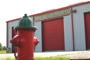 Chatom Fire Department (photo credit: Jessie Williams)