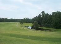 Deerfield Golf Course, Chatom, AL