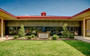 Washington County High School (photo credit: Brian Dumas)